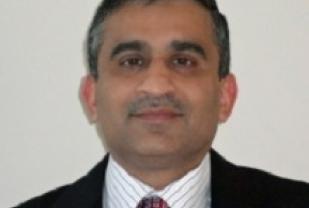Madhav Marathe